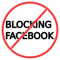 How To Block A User Or Content On Facebook
